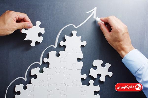 مدل های استراتژی رشد کسب و کار