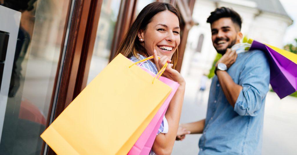 افزایش مشتری