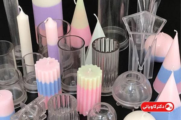 ایده پولساز شمع سازی برای کسب وکار