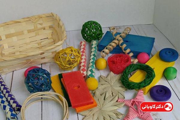 فروش دست سازه ها از ایدههای پولساز خانگی