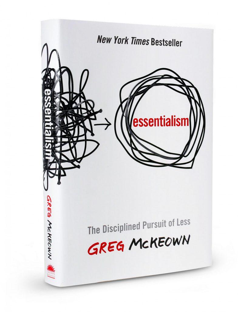 دانلود کتاب صوتی اصل گرایی اثر مک کیون