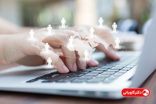 ایده کسب وکار اینترنتی